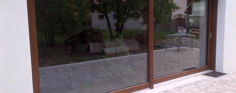 SPECTERM HS PREMIDOOR - Okno do salonu, które robi wrażenie 2014r.