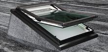 Okna dachowe - Roto System do dachów płaskich EBR FLD