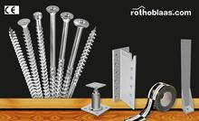 Systemy mocowań - Rothoblaas Rothoblaas