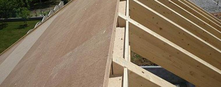 SPECTERM Uniwersalna płyta dachowa – dach nowej generacji