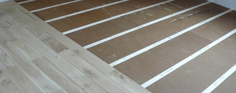SPECTERM Izolacja akustyczna podłogi - kiedy się przydaje?