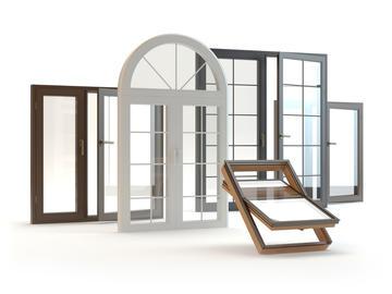 SPECTERM Okna drewniane, PVC czy aluminiowe? Pomożemy Ci wybrać!