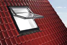 Okna dachowe - Roto Okno wysokoosiowe Designo R7