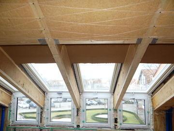 SPECTERM Dom z drewna, czyli na czym polega budownictwo ekologiczne?