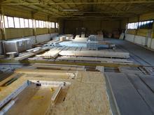 Usługi - SPECTERM Prefabrykacja budynków modułowych