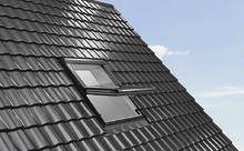 Okna dachowe - Roto Okno obrotowe Designo R6